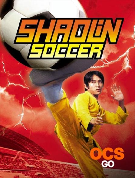 OCS Go - Shaolin Soccer