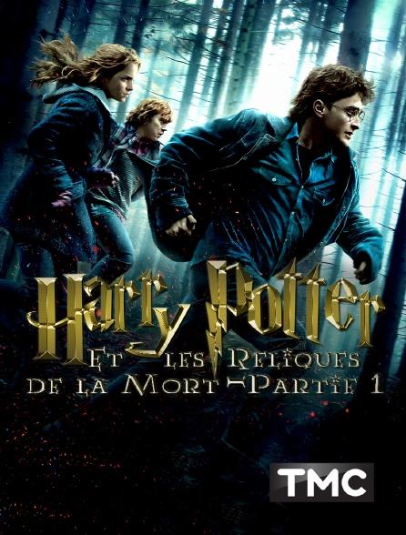 TMC - Harry Potter et les reliques de la mort : partie 1