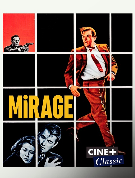 Ciné+ Classic - Mirage
