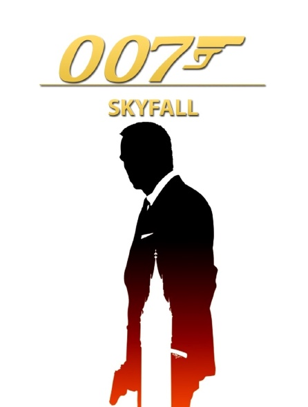 James Bond : Skyfall