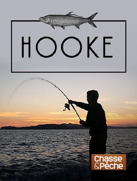 Chasse et pêche - Hooké