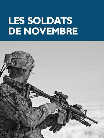 Les soldats de novembre