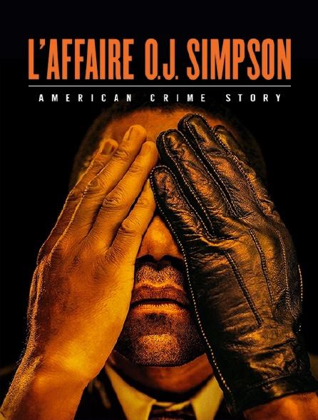 L'affaire O.J. Simpson : American Crime Story