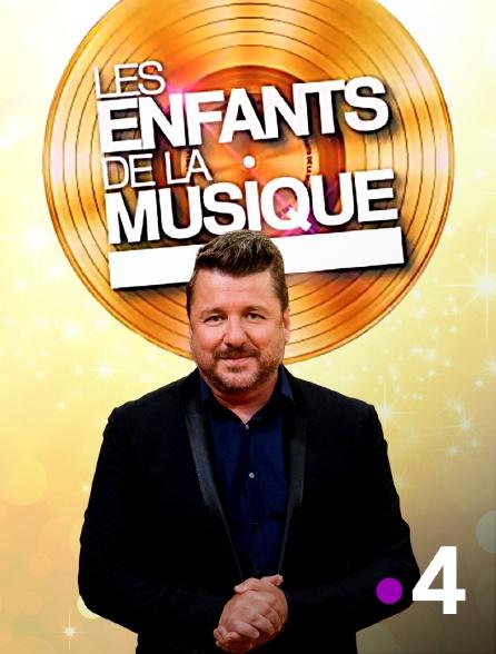 France 4 - Les enfants de la musique