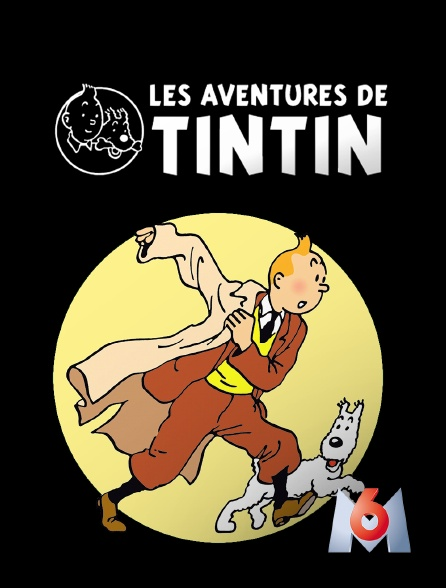 M6 - Les aventures de Tintin