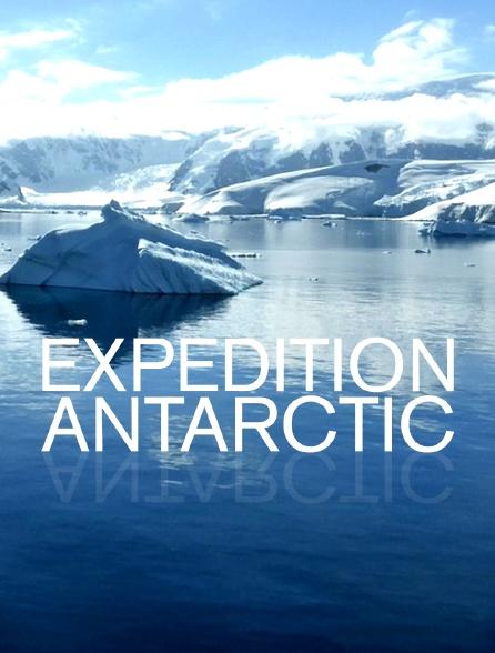 Expedition Antarctic