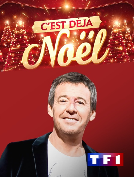 TF1 - C'est déjà Noël