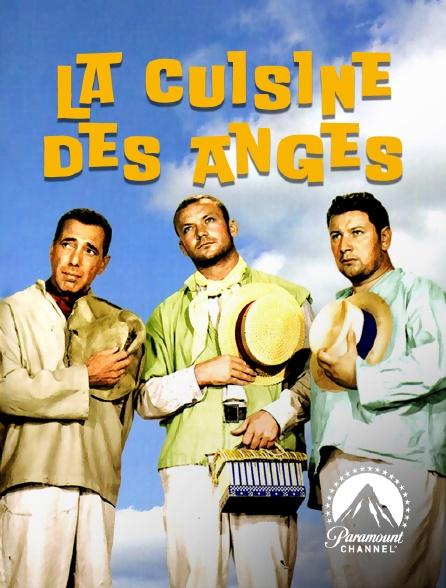 Paramount Channel - La cuisine des anges