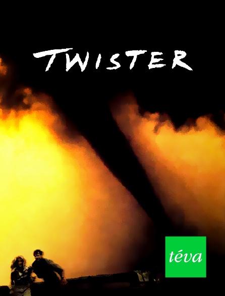 Téva - Twister