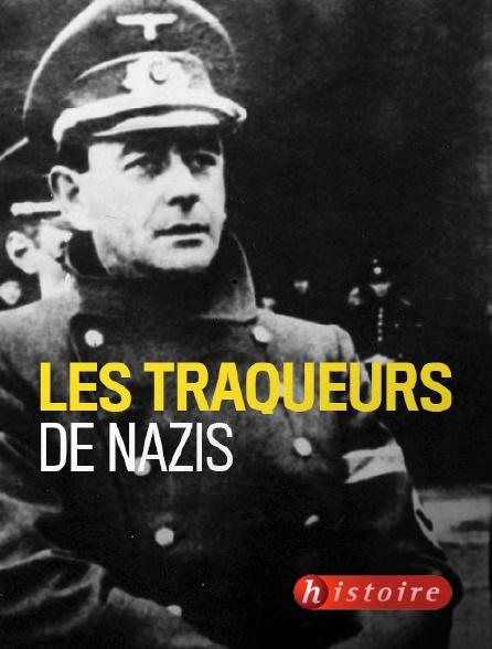 Histoire - Nazi Hunters