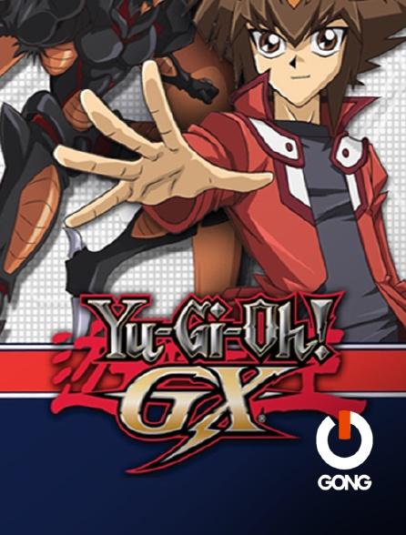 GONG - Yu Gi Oh ! Gx en replay