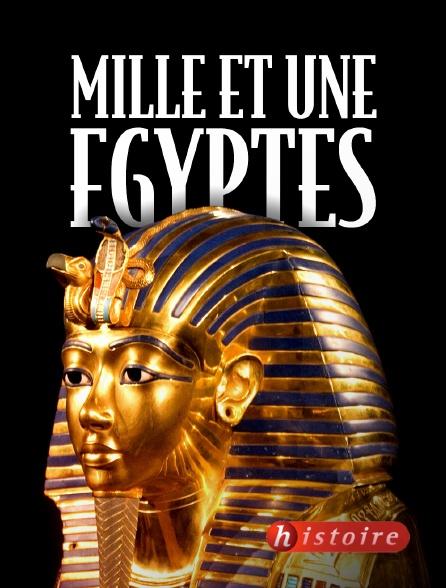 Histoire - Mille et une Egyptes