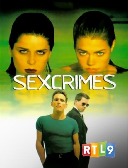 RTL 9 - Sexcrimes
