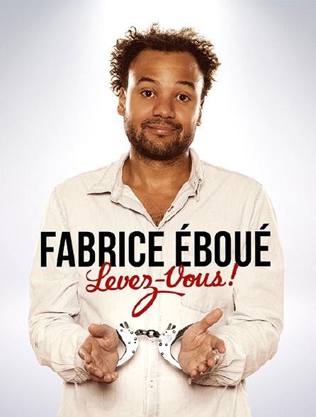 Fabrice Eboué, levez-vous !