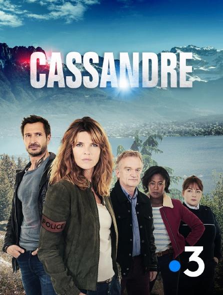 France 3 - Cassandre