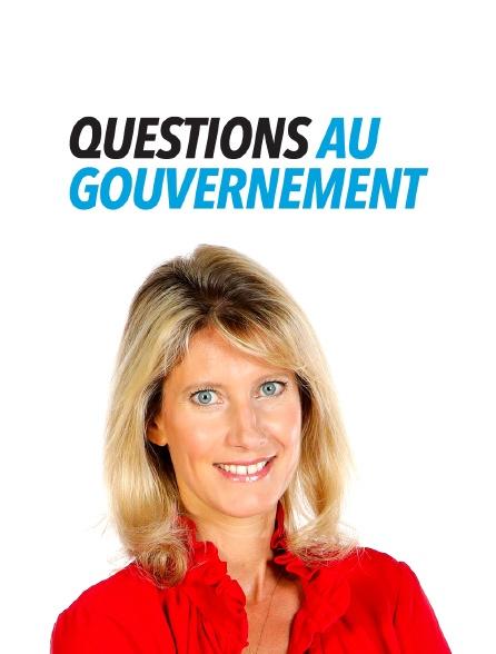 Questions au gouvernement