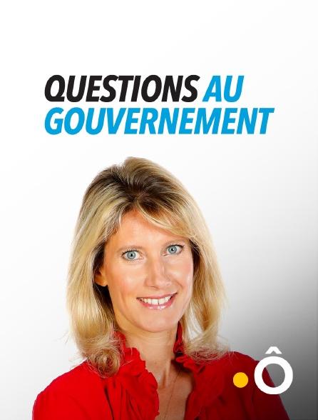 France Ô - Questions au gouvernement