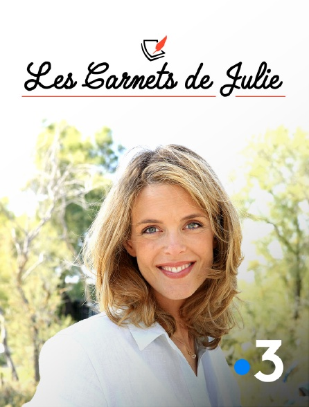 France 3 - Les carnets de Julie