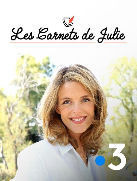 France 3 - Les carnets de Julie