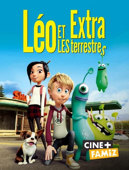 Ciné+ Famiz - Léo et les extraterrestres