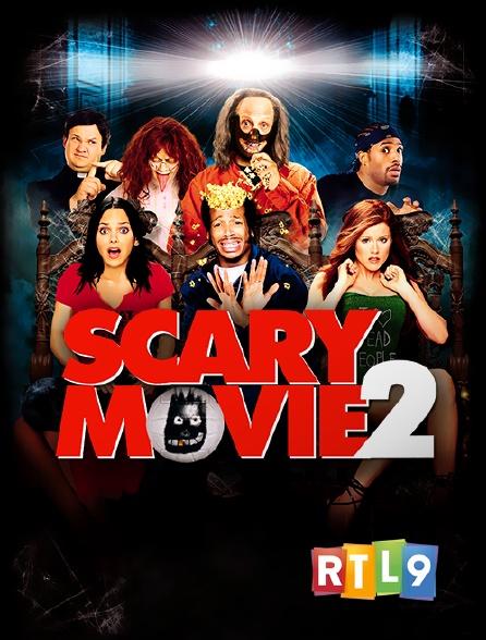 RTL 9 - Scary Movie 2