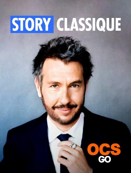 OCS Go - Story Classique