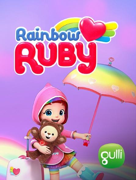 Gulli - Rainbow Ruby