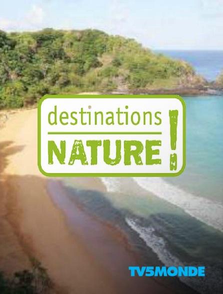 TV5MONDE - Destination nature