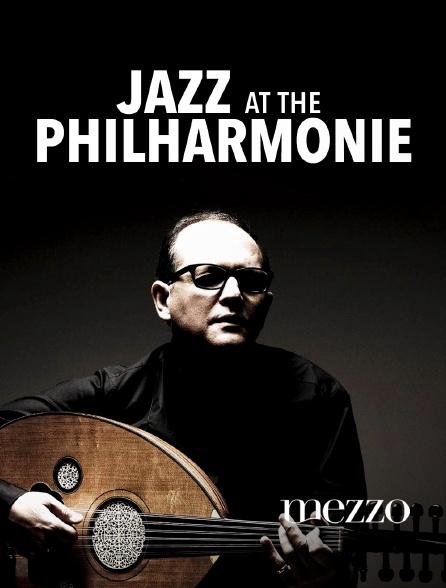 Mezzo - Jazz at the Philharmonie