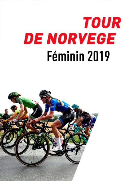 Tour de Norvège féminin 2019