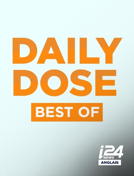 i24 News Anglais - Daily Dose BO