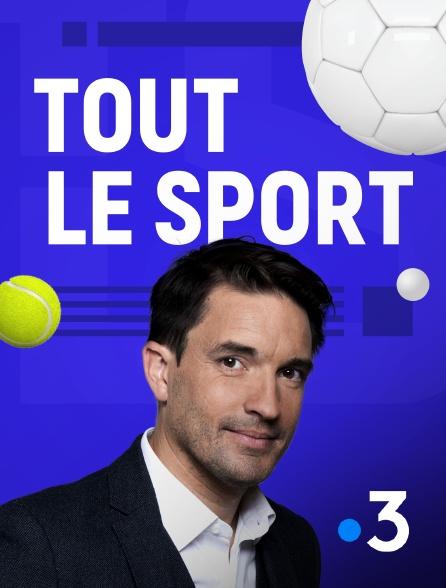 France 3 - Tout le sport