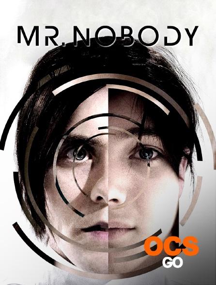 OCS Go - Mr Nobody