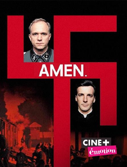 Ciné+ Emotion - Amen