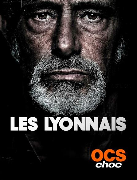 OCS Choc - Les Lyonnais
