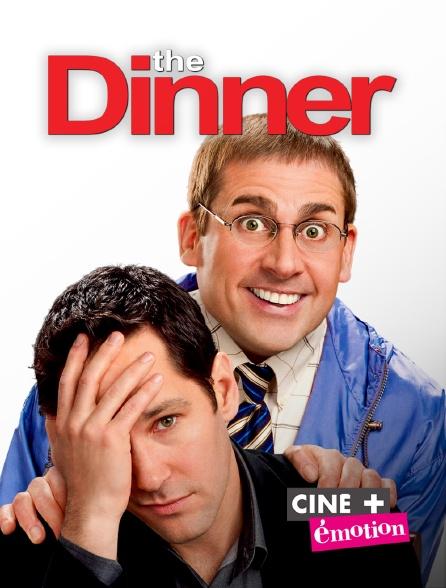 Ciné+ Emotion - The Dinner