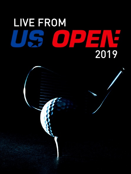 Live from US Open 2019