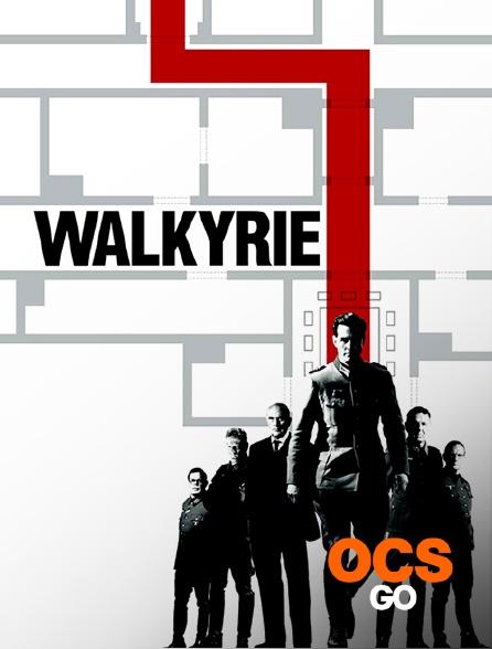 OCS Go - Walkyrie
