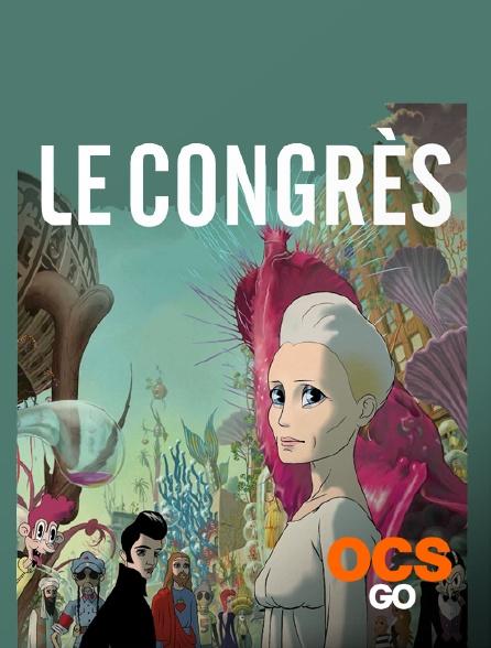 OCS Go - Le congrès
