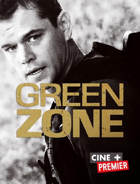 Ciné+ Premier - Green Zone