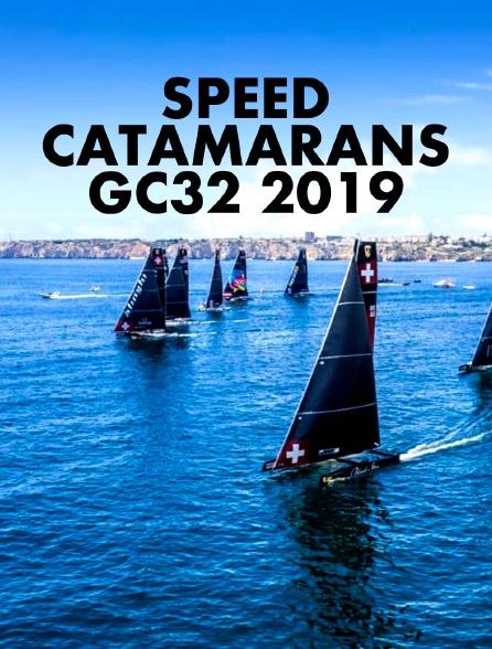 Speed Catamarans GC32 2019