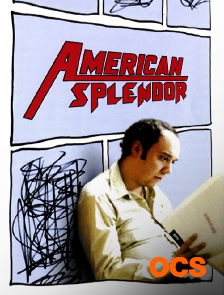 OCS - American Splendor