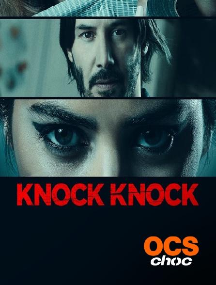 OCS Choc - Knock knock