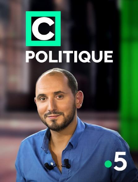 France 5 - C politique