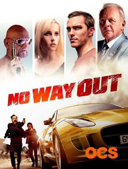 OCS - No Way Out