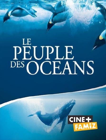Ciné+ Famiz - Le peuple des océans