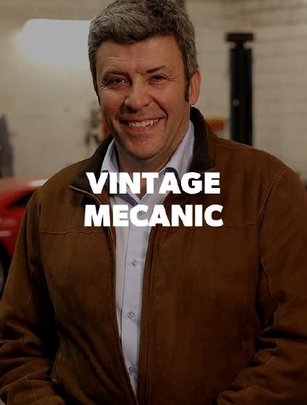 Vintage Mecanic
