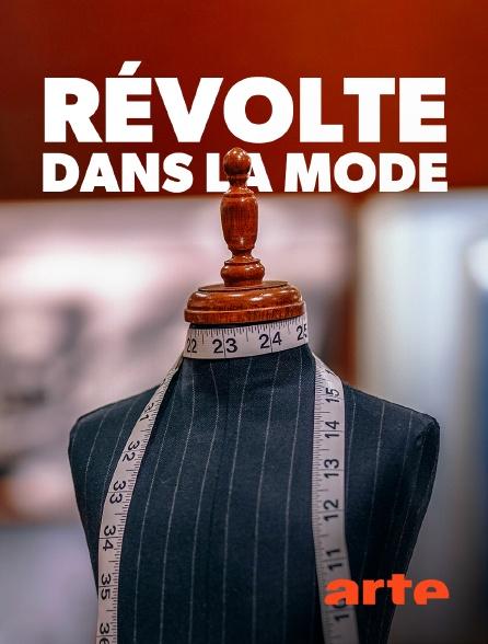 Arte - Révolte dans la mode