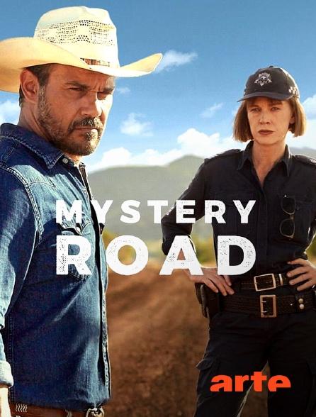 Arte - Mystery Road