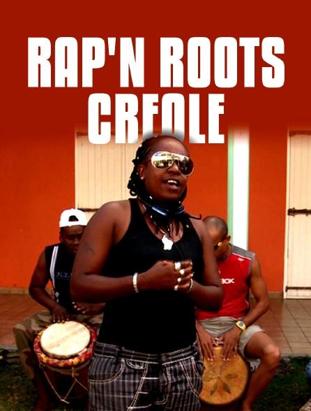 Rap'n roots créole